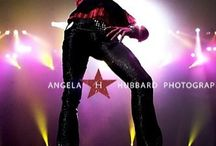 Angela Hubbard Photography - Almost Famous (I'm with the band) / www.angelahubbard.com RocknRoll photographer Angela Hubbard - my life on the road with rock bands