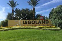 LEGOLAND Florida Resort / Lots of fun things to see and do at LEGOLAND Florida! :)