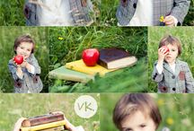 Photography: Toddler/Kids / by Erin