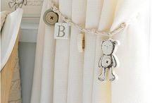 Baby nursery DIY ideas