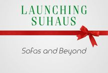 Launching Suhaus