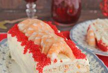 pasteles de pan bimbo