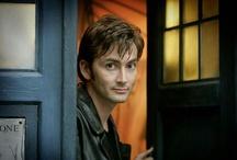 Doctor Who  / by Nancy B.