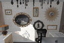 Office Design - Valentina Badeanu