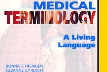Medical Transcription / by Katie Wright