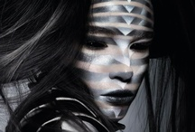 Make-up / by Lindi Bester