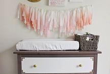 Baileys room ideas / Tween teen bedroom ideas