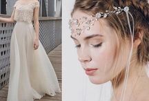Wedding | Debbie Carlisle | Styling / How to style your wedding day look