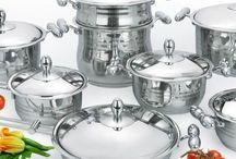 North America kitchenware Equipments