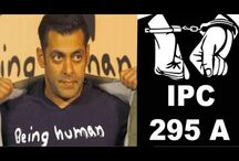 "OMG: Salman Khan booked for ""HURTING"" Religious Sentiments"