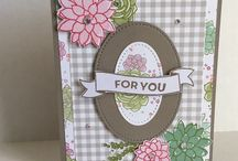 Creations By The Super  Inspired Stampers Team