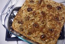 Food (Recipes) / Food Recipes / by Virginia Callister