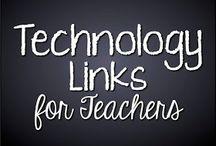 Tech links / Best links for teachers