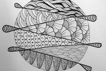 Draw something / by Aurélie L.. G...