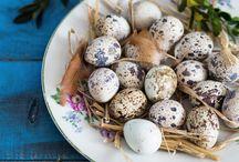 Easter / Easter inspiration