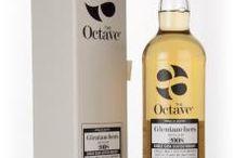 Glentauchers single malt scotch whisky / Glentauchers single malt scotch whisky