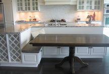 Bramble kitchen
