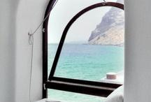 Charming window/view