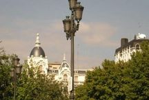 La mia passione per lanterne e lampioni. / Una passione, forse una vera fissa la mia, ma non posso resistere a lanterne e lampioni. Li fotografo, li ammiro, ne compro un sacco di varie dimensioni...