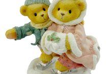 Cherished Teddies