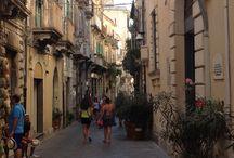 Sicily / Travel photography
