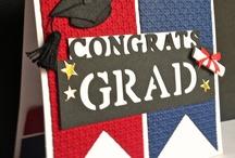 "Crafty ""Graduation"" / by Posh Mc"