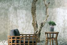 balcon furniture