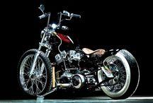bikes / by ZachV Info