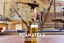 Cervecear #undedodespuma / Saborea tu recompensa y #Gánatela!
