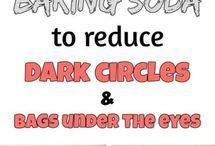 eyes care