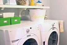 Laundry / by Janna