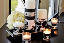 candles&vases