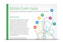White Papers - Event Apps