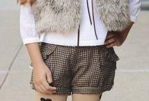 outfit para niñas de 9 a 10
