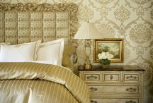 A place to rest your head / Bedroom- Home- Decor- Design- Contemporary / by Pure Living Heathrow
