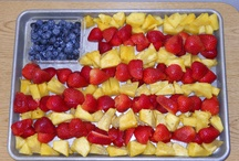 July 4th party / by Christy Myers