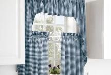 Curtains - Függöny