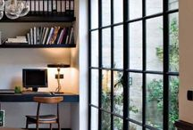 Crittall Doors & Windows