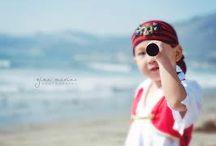 пиратская фотосессия