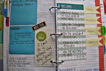 Word {prayer} / Creative ways to start doing what I should be doing... Pray