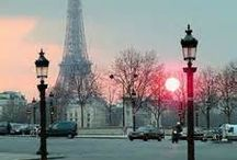 Paris love♡♥