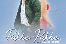 Pakhe Pakhe is the new Odia album video under the banner of AD Entertainment.