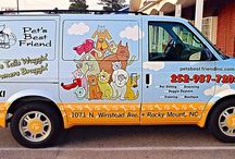 Pet Taxi Service / Short on time? Can't get .your pet to daycare or grooming? We'll pick them up and deliver them, back to y.our home.