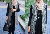 trendy hijap