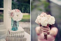 Shades of Pink Wedding Inspiration