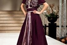 Oriental Dresses (+caftan)