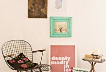 for the home / by Maire Stormer