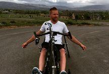 Life as a Paraplegic- Working Out / Life as a Paraplegic... Working Out