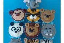 Birthday cakes Davey