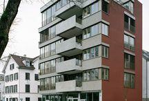 Bauhaus modernism
